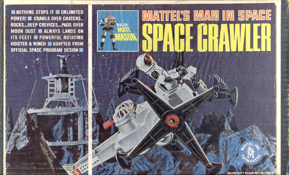 major matt mason space crawler - 1008×612